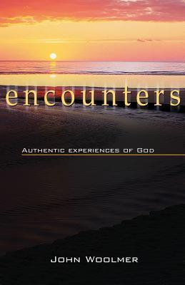 Encounters  by  John Woolmer