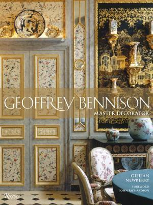 Geoffrey Bennison: Master Decorator Gillian Newberry