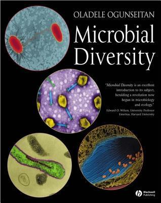 Microbial Diversity: Form and Function in Prokaryotes  by  Oladele Ogunseitan