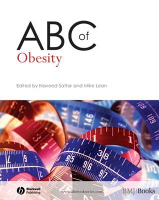 ABC of Obesity  by  Naveed Sattar