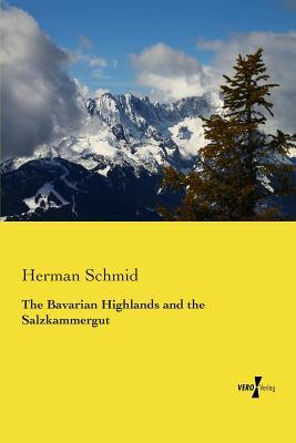 The Habermeister a Tale of the Bavarian Mountains  by  Herman Schmid