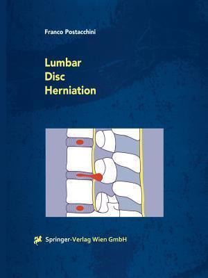 Lumbar Disc Herniation Franco Postacchini