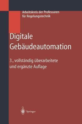 Digitale Gebaudeautomation Arbeitskreis Der Professoren F R Regelungstechnik