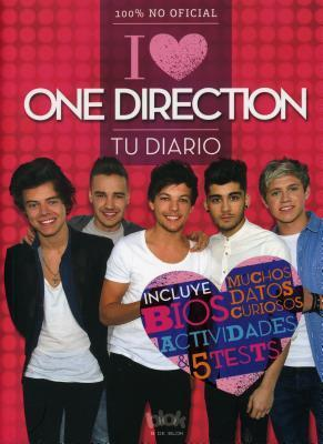 One Direction. Tu Diario Hardie Grant