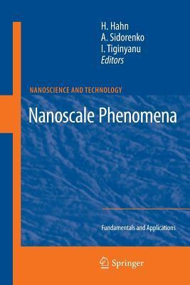 Fundamentals of Superconducting Nanoelectronics  by  Anatoli Sidorenko