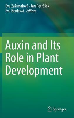 Auxin and Its Role in Plant Development  by  Eva Za Imalova