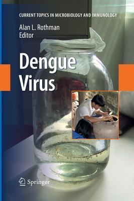 Dengue Virus  by  Alan L. Rothman