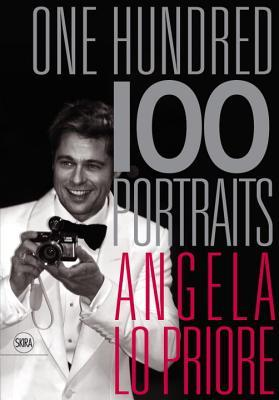 One Hundred Portraits  by  Angela Lo Priore