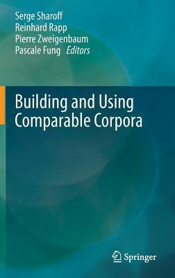 Building and Using Comparable Corpora Pascale Fung