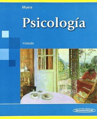Psicologia/ Psychology David G. Myers