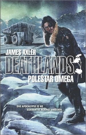 Polestar Omega  by  James Axler