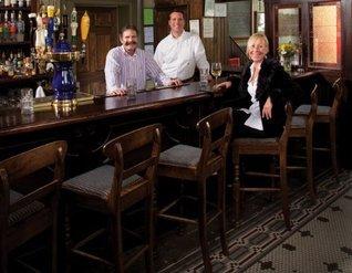 Gastro Pub Restaurant Start Up Sample Business Plan!  by  Bplan Xchange