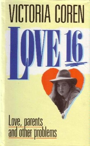 Love 16 Victoria Coren