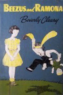 Beezus And Ramona (Ramona Quimby #1)  by  Beverly Cleary