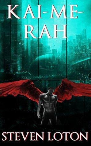 KAI-ME-RAH  by  Steven Loton