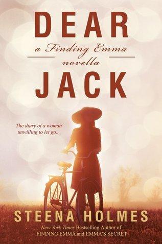 Dear Jack (Finding Emma, #1.5)  by  Steena Holmes