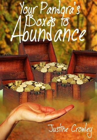 Your Pandoras Boxes to Abundance Justine Crowley