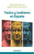 Tácito y el tacitismo en España Pablo Badillo OFarrell