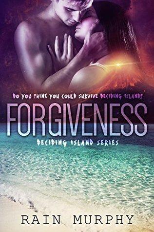 Forgiveness Rain Murphy