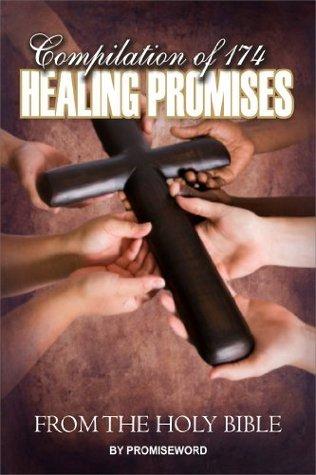 HEALING PROMISES PROMISEWORD