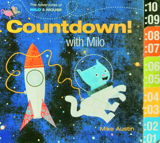 Countdown with Milo and Mouse Mike Austin
