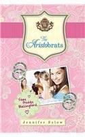 Stay Pretty Wallingford: The Aristobrats  by  Jennifer Solow