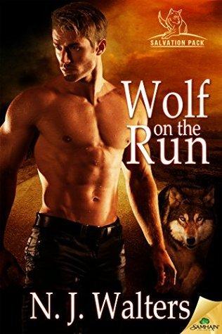 Wolf on the Run N.J. Walters