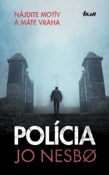 Polícia (Harry Hole, #10)  by  Jo Nesbø