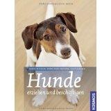 Hunde erziehen und beschäftigen  by  Petra Durst-Benning
