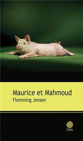 Maurice et Mahmoud  by  Flemming Jensen