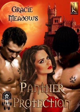 Panther Protection (The Hidden Pack, #3) Gracie Meadows