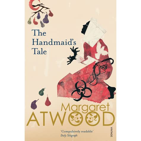 Haunted by The Handmaid's Tale