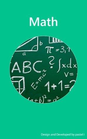 Math  by  Pastel i