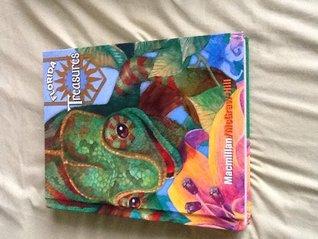 Florida Treasures McGraw-Hill Publishing