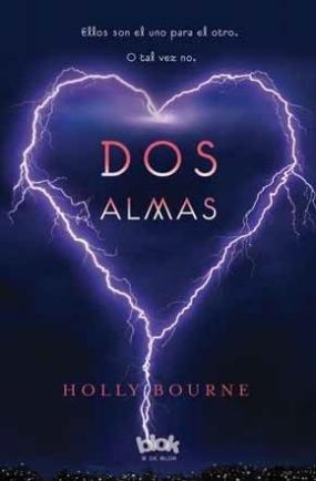 Dos almas Holly Bourne