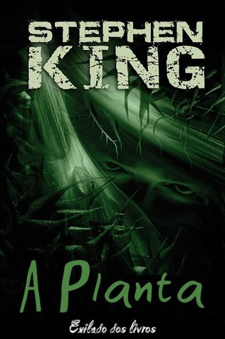 A Planta  by  Stephen King