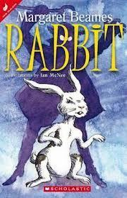 Rabbit  by  Margaret Beames
