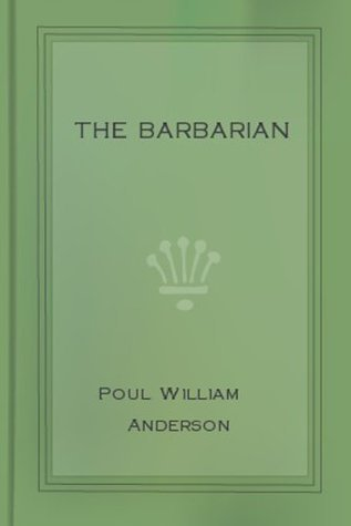 The Barbarian  by  Poul Anderson
