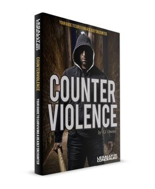 CounterViolence  by  EJ Owens