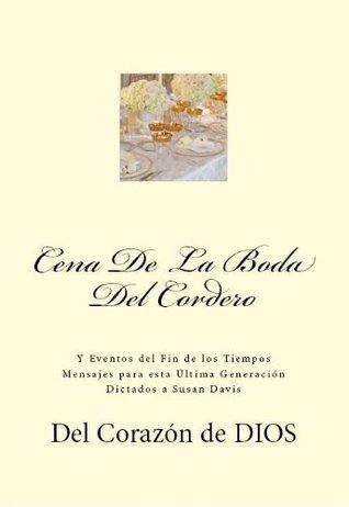 Cena De La Boda Del Cordero Susan Davis