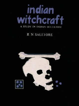 Indian Witchcraft  by  R.N. Saletore