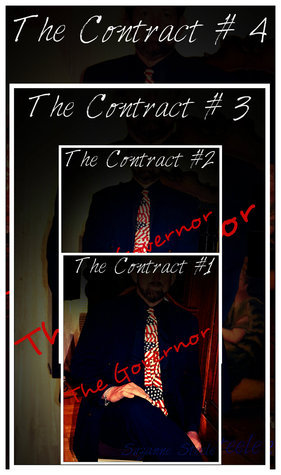 The Complete Governor Contract Series  by  Suzanne Steele