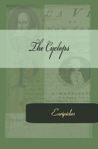 The Cyclops  by  Euripides