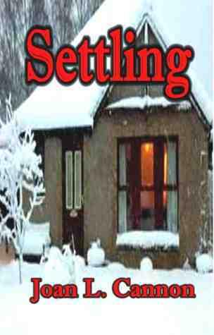Settling  by  Joan L. Cannon