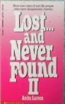 Lost...and Never Found II Anita Larsen