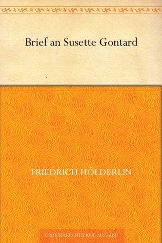 Hoelderlin, Briefe  by  Friedrich Hölderlin