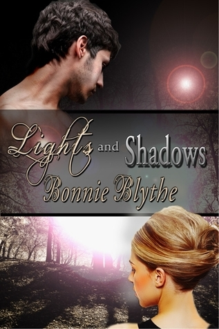 Lights and Shadows (Book Two Oregon In Love)  by  Bonnie Blythe