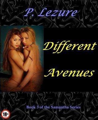 Different Avenues P. LeZure