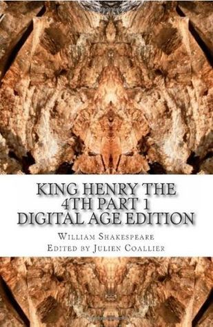 King Henry the 4th Part 1 William Shakespeare