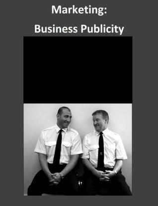 Marketing: Business Publicity Isaac Shearer